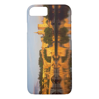 Avignon, Vaucluse, Provence, France, Rhone iPhone 8/7 Case
