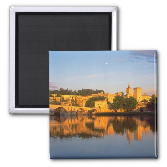 Avignon, Vaucluse, Provence, France, Rhone Magnet