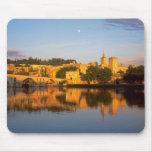 Avignon, Vaucluse, Provence, France, Rhone Mousepad