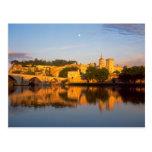 Avignon, Vaucluse, Provence, France, Rhone Post Cards