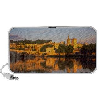 Avignon Vaucluse Provence France Rhone Laptop Speaker