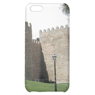 Avila Ancient Walls Spain for iphone 4 Case