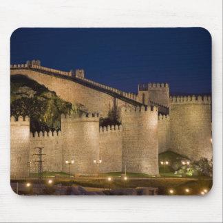 Avila, Castile and Leon, Spain Mouse Pad