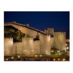 Ávila, Castile y León, España Postales
