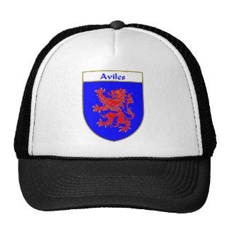 Aviles Coat of Arms/Family Crest Trucker Hat