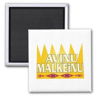 Avinu Malkeinu Magnet
