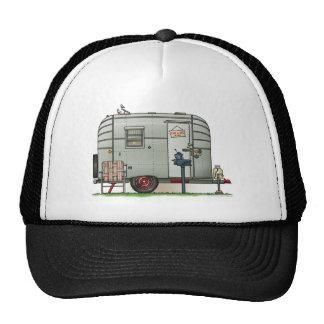 Avion Camper Trailer Hats