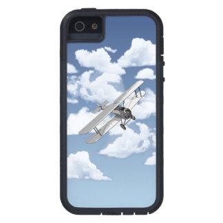 Avión del vintage iPhone 5 Case-Mate fundas