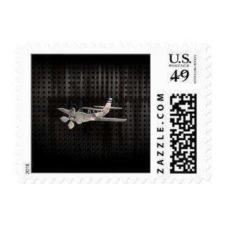 Avión rugoso sellos