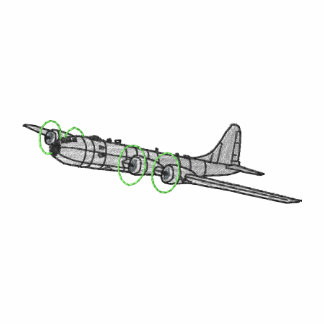 Aviones B-29