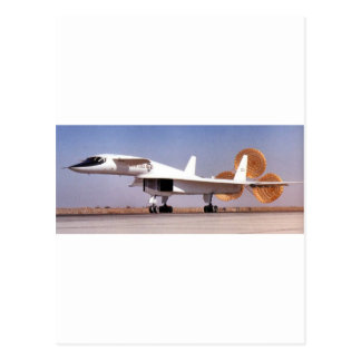 aviones de bombardero postales