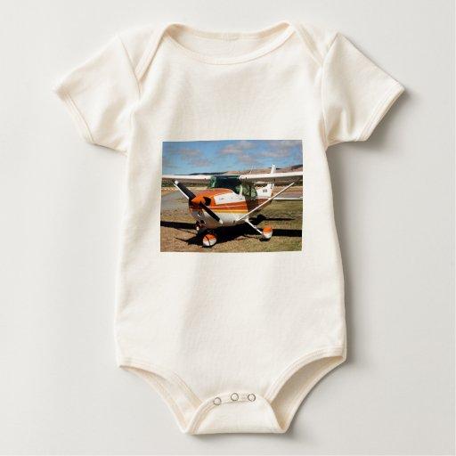 Aviones de Cessna Body De Bebé