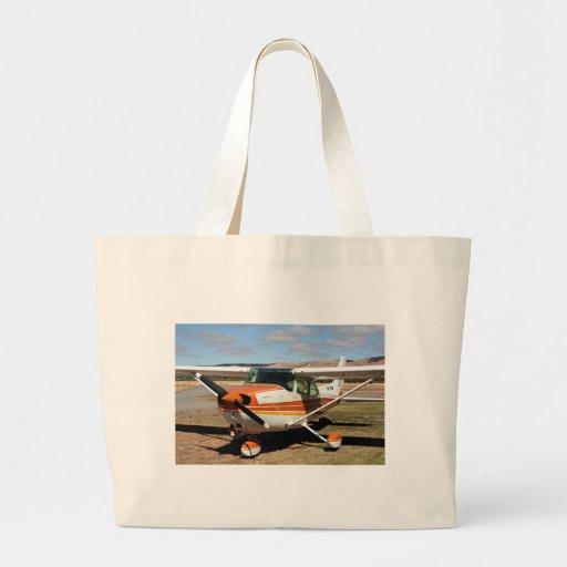 Aviones de Cessna Bolsa De Mano