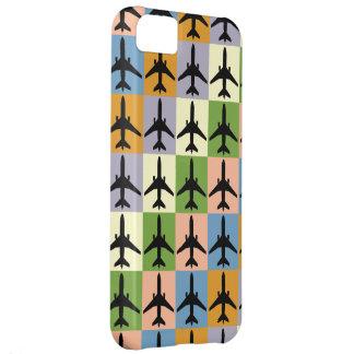 Aviones de jet funda para iPhone 5C