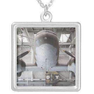 Aviones del transporte de Dakota del C-47 de la Colgante Cuadrado