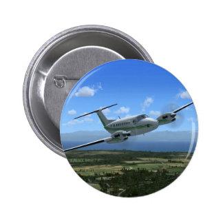 Aviones del turbopropulsor del Rey-Aire Pins