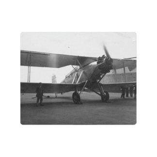 Aviones del vintage