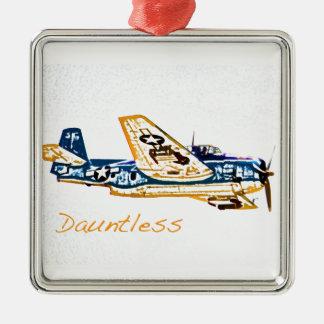 Aviones Douglas de la guerra mundial 2 impávida Adorno Para Reyes