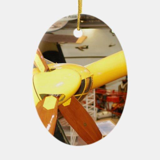 Aviones Ornamento Para Arbol De Navidad