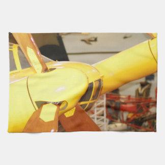 Aviones Toallas