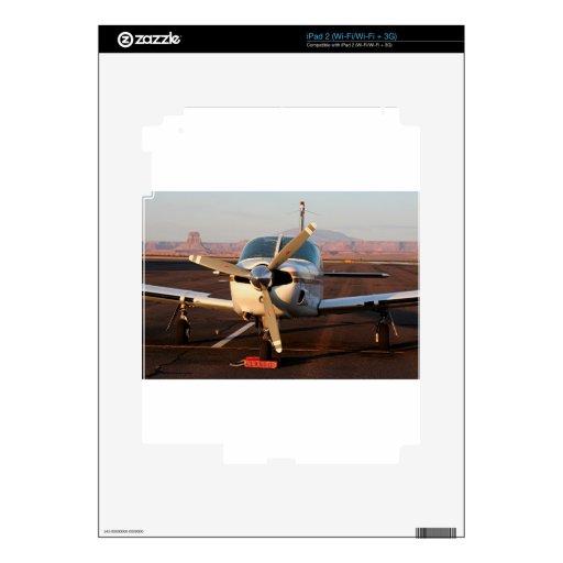 Aviones, página, Arizona, los E.E.U.U. Calcomanías Para iPad 2