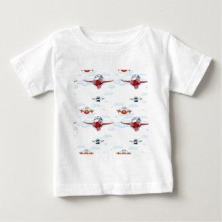 aviones remeras