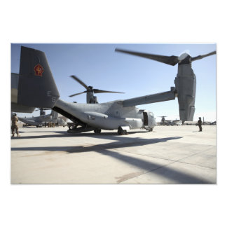 Aviones tiltrotor 2 de V-22 Osprey Foto