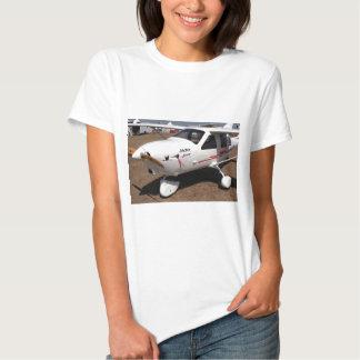 Aviones ultraligeros de Jabiru Camisas
