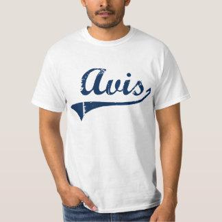 Avis Pennsylvania Classic Design T-Shirt
