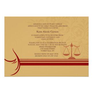 Aviso Inv de la graduación del colegio de abogados