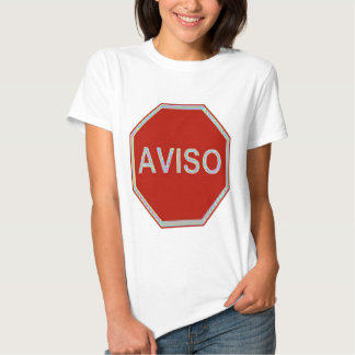 AVISO T-Shirt