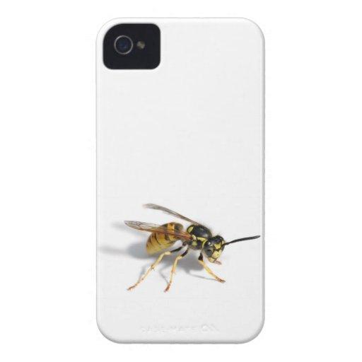 Avispa Funda Para iPhone 4