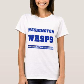 Avispas de Washington Playera
