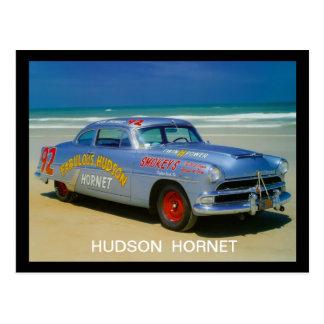 Avispón del Hudson Postal