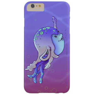 AVISSE ALIEN  CARTOON  Mate BarelyThere iPhone Barely There iPhone 6 Plus Case