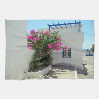 Avlemonas – Kythira Hand Towel