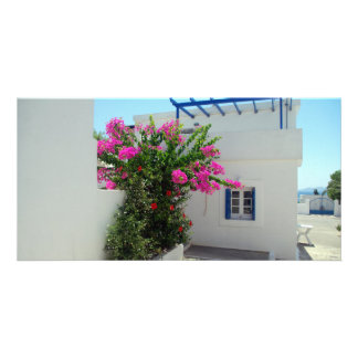 Avlemonas – Kythira Photo Card