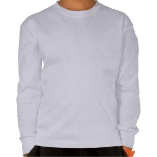 AVM Warrior Kids Long Sleeve shirt