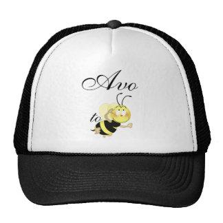 Avo 2 be trucker hat