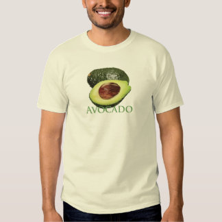 Avocado and Half Shirt