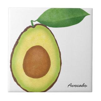 Avocado Ceramic Tile