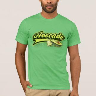 Avocado Curly T-Shirt