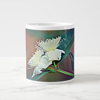 Avocado Flower Coffee Mug