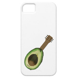 Avocado Guitar iPhone SE/5/5s Case