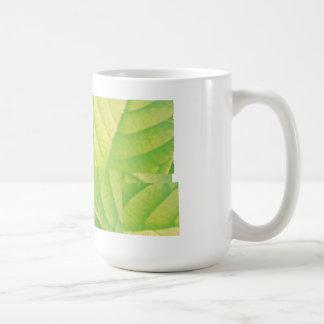 Avocado Leaf Mug