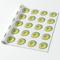 Avocado Mania 4Jojo Wrapping Paper