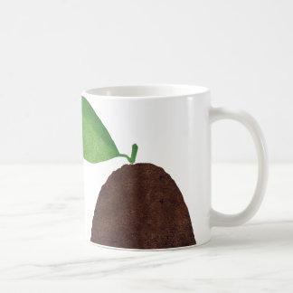 Avocado Mug Cup