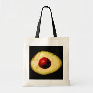 Avocado Photography Tote Bag