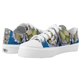 Avocado Roll sneakers