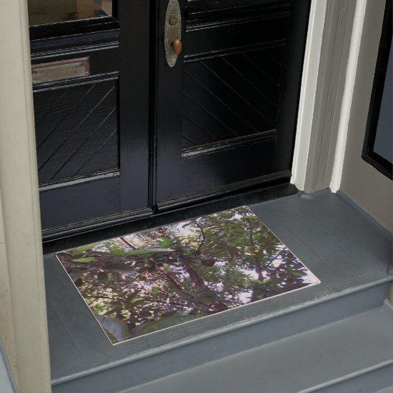 Avocado Tree Doormat